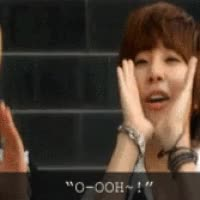 Watch Jeong Min & Young Min GIF on Gfycat. Discover more related GIFs on Gfycat