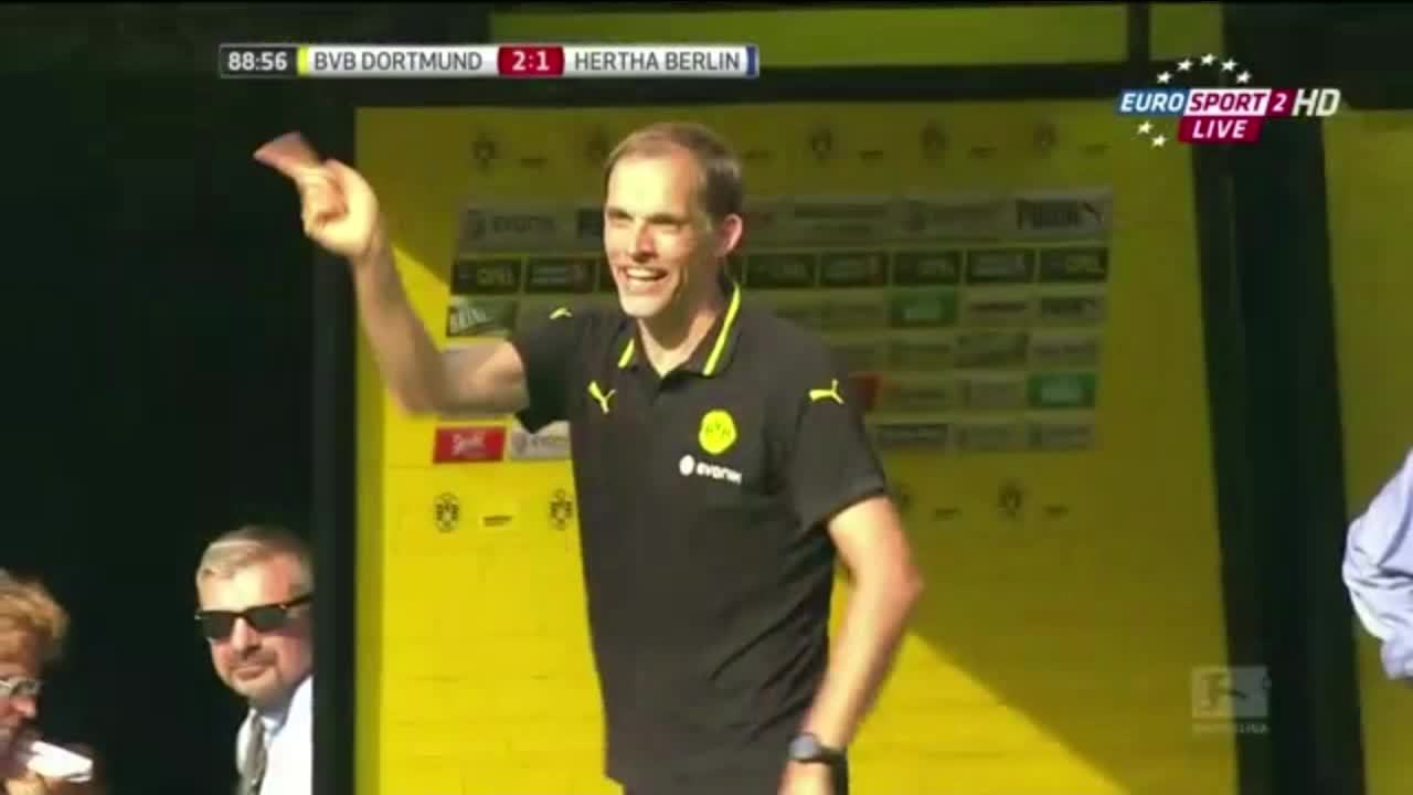 borussiadortmund, I love this guy (reddit) GIFs