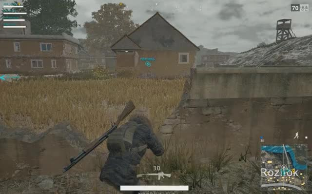 Watch and share Pubg GIFs by Choi Min on Gfycat