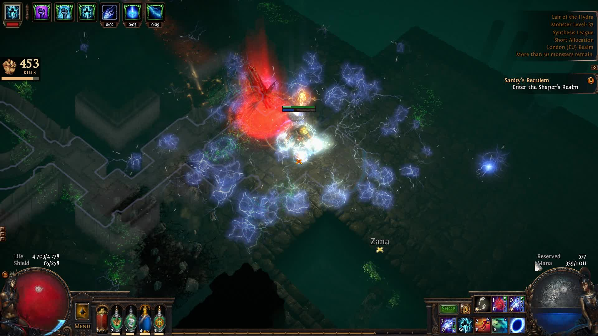 pathofexile, Path Of Exile 2019.04.22 - 19.51.15.04.DVR GIFs