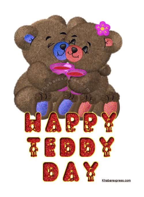 Watch and share Teddy GIFs on Gfycat