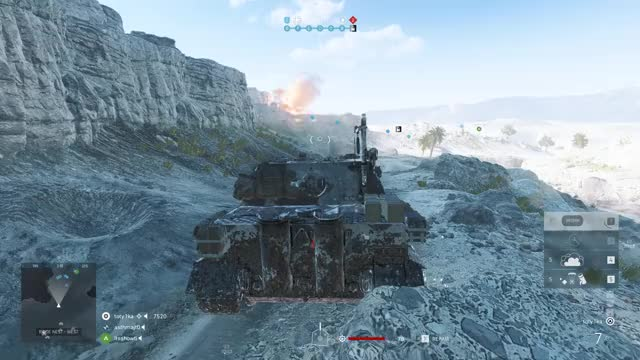 Watch Battlefield V Sturmtiger #1 GIF by Kristóf Tinelly (@toty1ka) on Gfycat. Discover more related GIFs on Gfycat