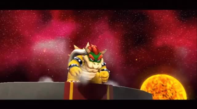 Watch Bowser Meteors GIF by @rangernumberx on Gfycat. Discover more related GIFs on Gfycat