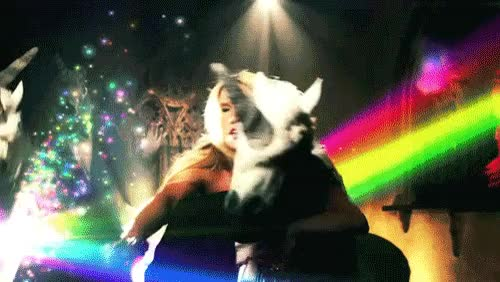 Watch and share Unicorn GIFs on Gfycat