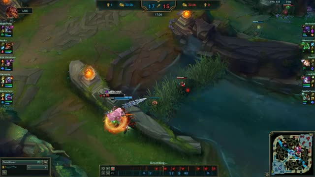 Watch zac passive GIF on Gfycat. Discover more leagueoflegends GIFs on Gfycat