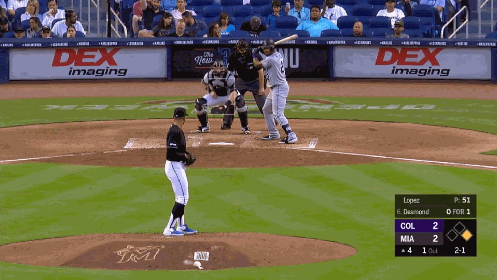 baseball, Pablo Lopez-CH-86whiffinsideslomo GIFs