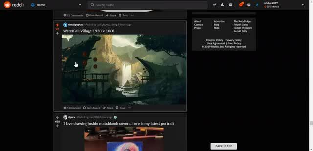 Watch and share Reddit GIFs by Lokkeshwar Sai Balachandran on Gfycat