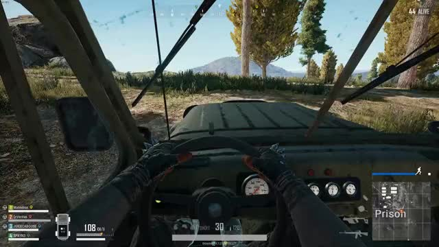 Watch and share Vlc-record-2018-04-09-21h06m32s-PLAYERUNKNOWN GIFs by lawsonb23 on Gfycat