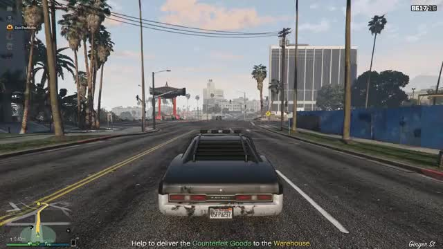 Watch Grand Theft Auto V 2019.03.02 - 22.13.42.02.DVR Trim GIF on Gfycat. Discover more grandtheftautov GIFs on Gfycat
