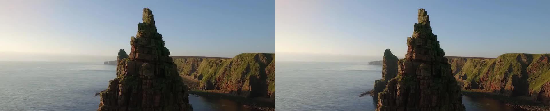 drone, Wild Scotland (Crossview Conversion) 2 GIFs
