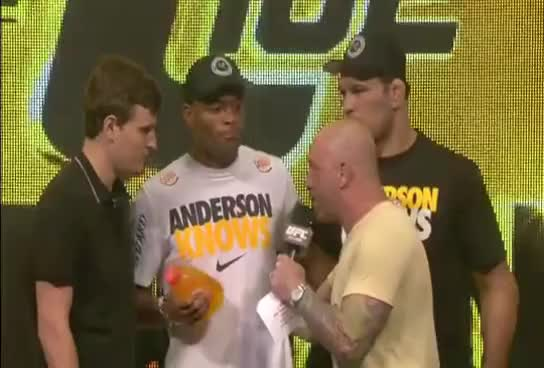 Watch anderson GIF on Gfycat. Discover more silva GIFs on Gfycat