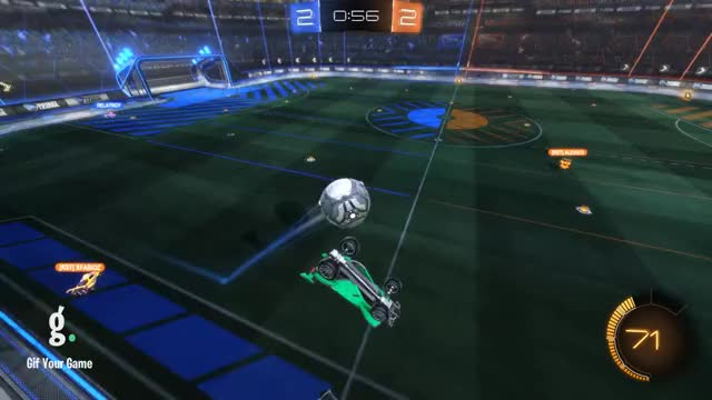 Watch Goal 5: Caca au lait GIF by Gif Your Game (@gifyourgame) on Gfycat. Discover more Caca au lait, Gif Your Game, GifYourGame, Rocket League, RocketLeague GIFs on Gfycat