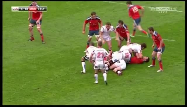 Watch and share Munster GIFs and Ulster GIFs on Gfycat