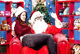 Dani Rosenberg, GIF, Lee Newton, Mhmm Santa, Reina Scully, Sam Bashor, SourceFed, Steve Zaragoza, Trisha Hershberger, William Haynes, Ming Rose GIFs