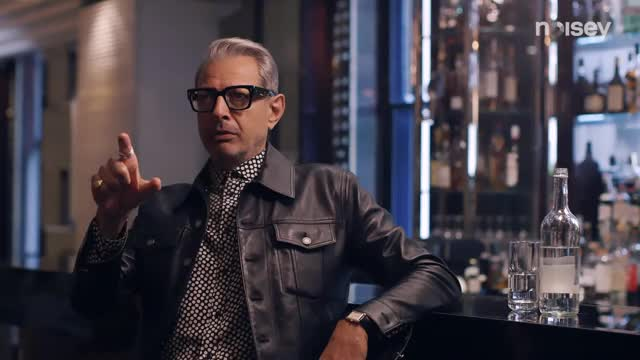 Watch this jeff goldblum GIF by @red-pool on Gfycat. Discover more crazy, jeff goldblum, music news, new music, noisey, noisey music, official music video, party, reviews, vice, vice music GIFs on Gfycat