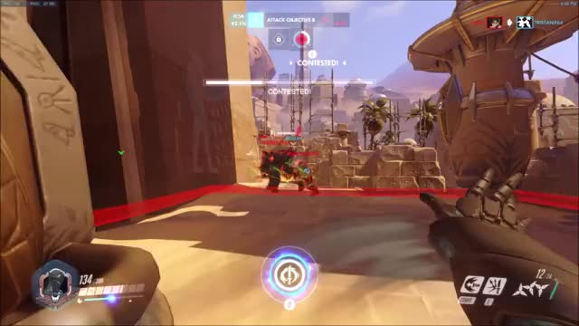 Watch plat GIF on Gfycat. Discover more ana, overwatch GIFs on Gfycat