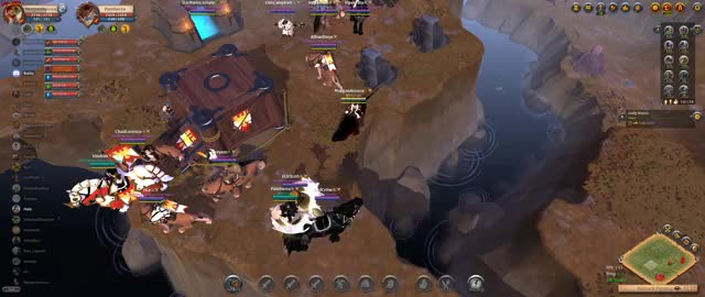Watch and share Albion Online 2020.01.20 - 22.32.02.09.DVR GIFs on Gfycat