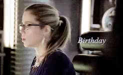 Watch Felicity, A don't have a choice... GIF on Gfycat. Discover more arrow, emily bett rickards GIFs on Gfycat