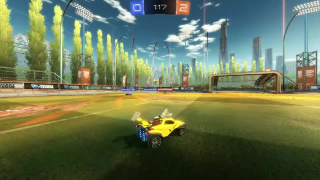 Watch and share Rocket League GIFs by lizard on Gfycat