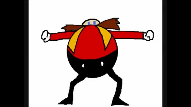 Watch and share Egg Dancers GIFs and Eggman Wii GIFs on Gfycat
