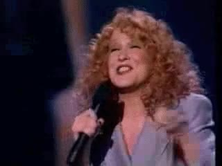 Watch this GIF on Gfycat. Discover more bette midler GIFs on Gfycat