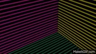 Watch and share Max Headroom Moving Background Animation GIFs on Gfycat