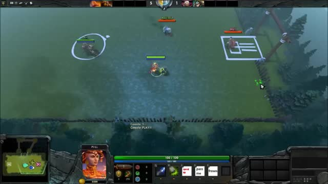 Watch and share Dota2 GIFs by myll on Gfycat