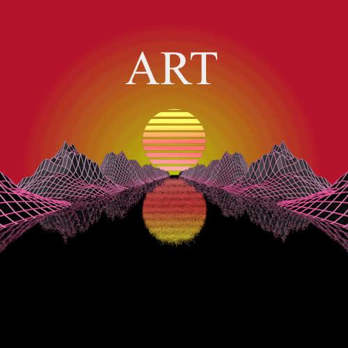 art, Art Sun GIFs