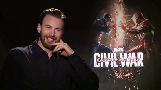 Watch and share Chris Evans GIFs and Celebs GIFs by avengerkitty on Gfycat