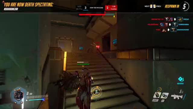 Watch Mercy <3 GIF by @ananashund on Gfycat. Discover more overwatch GIFs on Gfycat