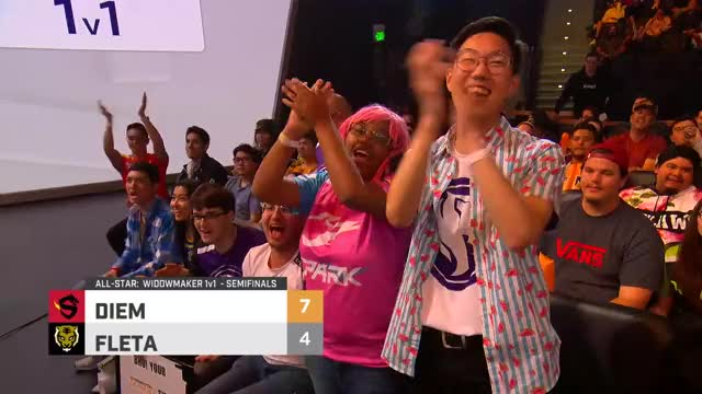 kdpanthera cheering for his kongdoo boi
