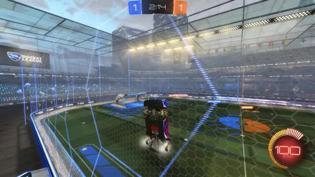 Watch and share First Day On New Map Ceiling Shot GIFs by alaindodger on Gfycat