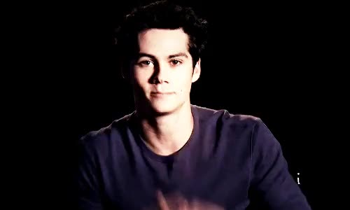 Watch and share Dylan O'brien GIFs and Reaction Gifs GIFs on Gfycat