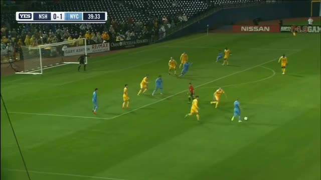 Watch and share New York City Fc GIFs and Nashville Sc GIFs by LennyBodega on Gfycat