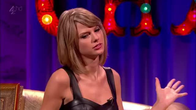 Taylor Swift Sexy!