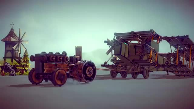 Watch and share Handley Page GIFs and Besiege GIFs by dawn-shade on Gfycat