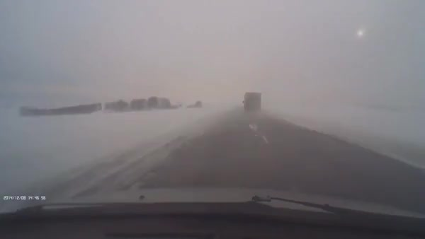 Watch and share I'll Drive Way Too Fast For The Conditions, WCGW? (reddit) GIFs by forte3 on Gfycat