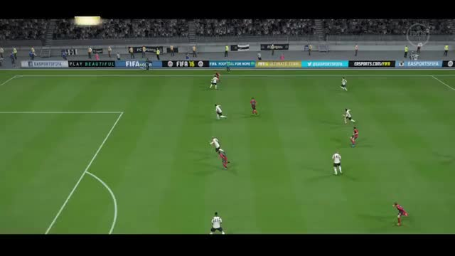 Watch and share Griezmann Goal GIFs by dunnie1982 on Gfycat