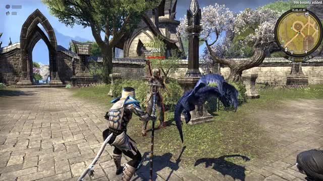 Watch and share Elder Scrolls Online 2019.06.01 - 23.53.44.11.DVR GIFs on Gfycat
