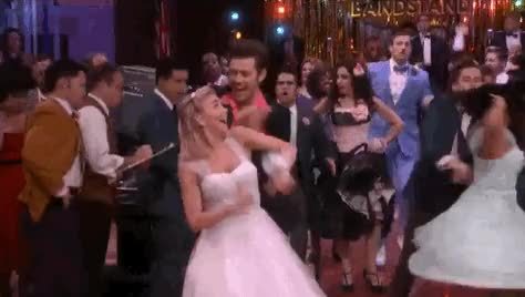 Watch and share Dance Party GIFs by Reactions on Gfycat