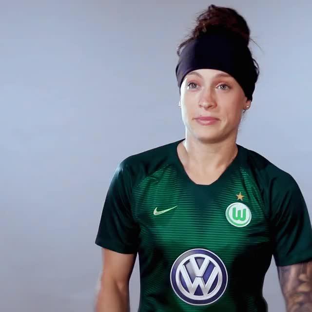 Watch and share 30 CatchBall GIFs by VfL Wolfsburg on Gfycat