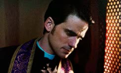 Watch and share Priest GIFs on Gfycat