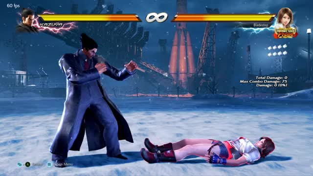 Watch Tekken 7 GIF on Gfycat. Discover more related GIFs on Gfycat