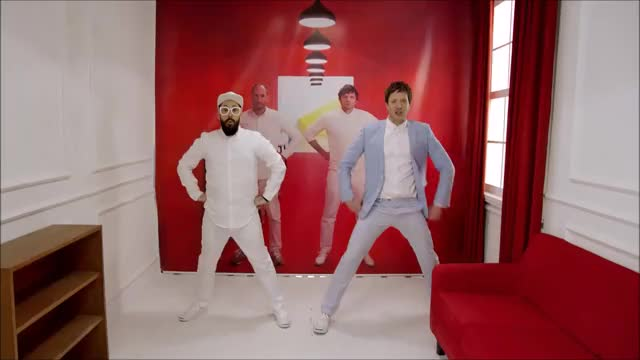 Watch and share Ok Go GIFs by OK Go on Gfycat