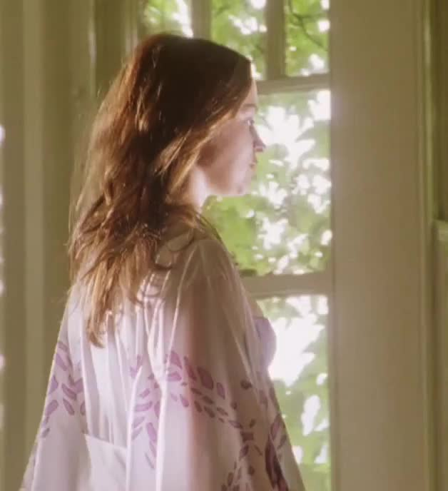 Emily Blunt - My Summer of Love GIFs