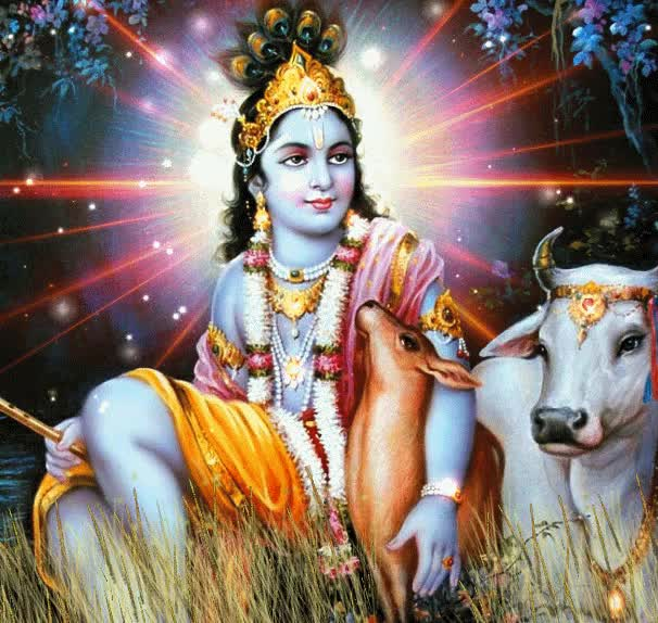 Watch and share Krishna GIFs on Gfycat