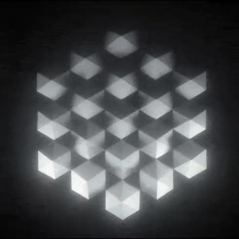 Watch NEEDING YOU GIF on Gfycat. Discover more animation, geometry, gif, hexagon, loop, mapping, projection GIFs on Gfycat