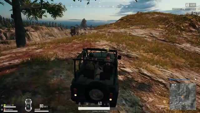 Watch this GIF by Xbox DVR (@xboxdvr) on Gfycat. Discover more OralChaos, PLAYERUNKNOWNSBATTLEGROUNDS, xbox, xbox dvr, xbox one GIFs on Gfycat