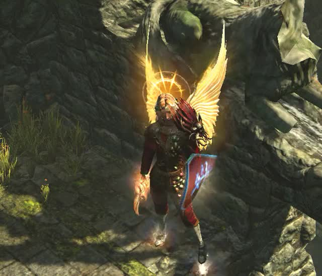 Watch and share Path-of-exile GIFs on Gfycat