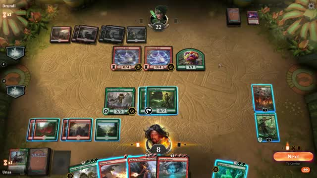 Watch Cascade fun in Arena GIF by @unas84 on Gfycat. Discover more arena, cascade, dota2, fun, magic the gathering, mtg GIFs on Gfycat